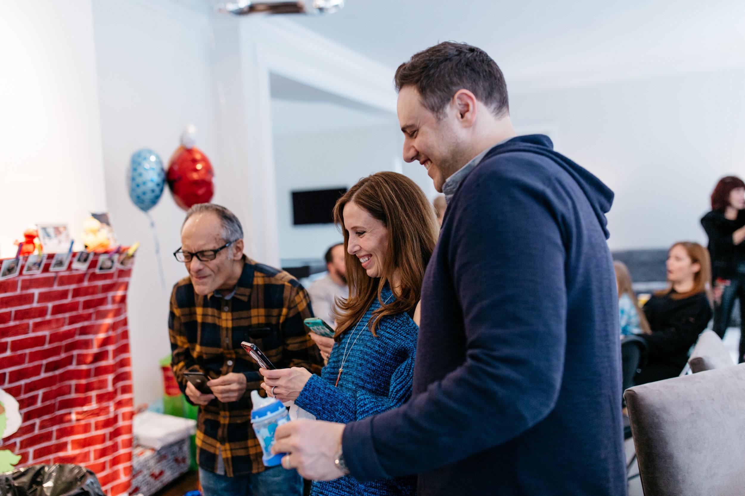 Jace's First Birthday Party - Long Island, NY - Rachel Hanon Photography-286.jpg