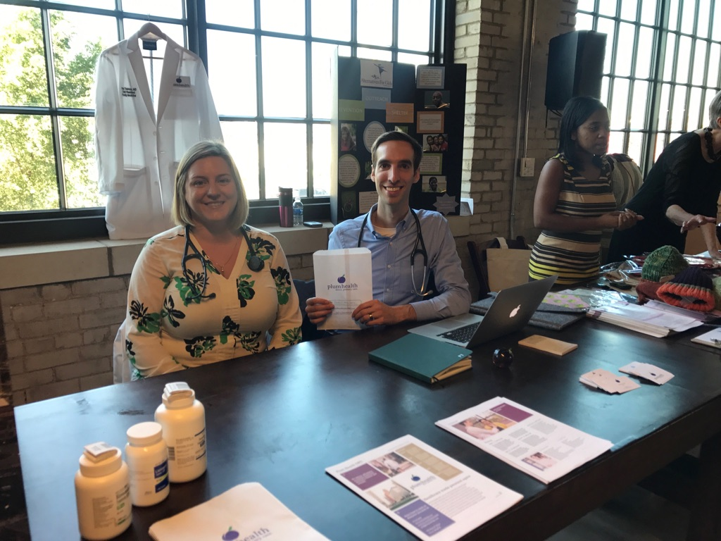 Plum Health Direct Primary Care Detroit Homecoming.jpg