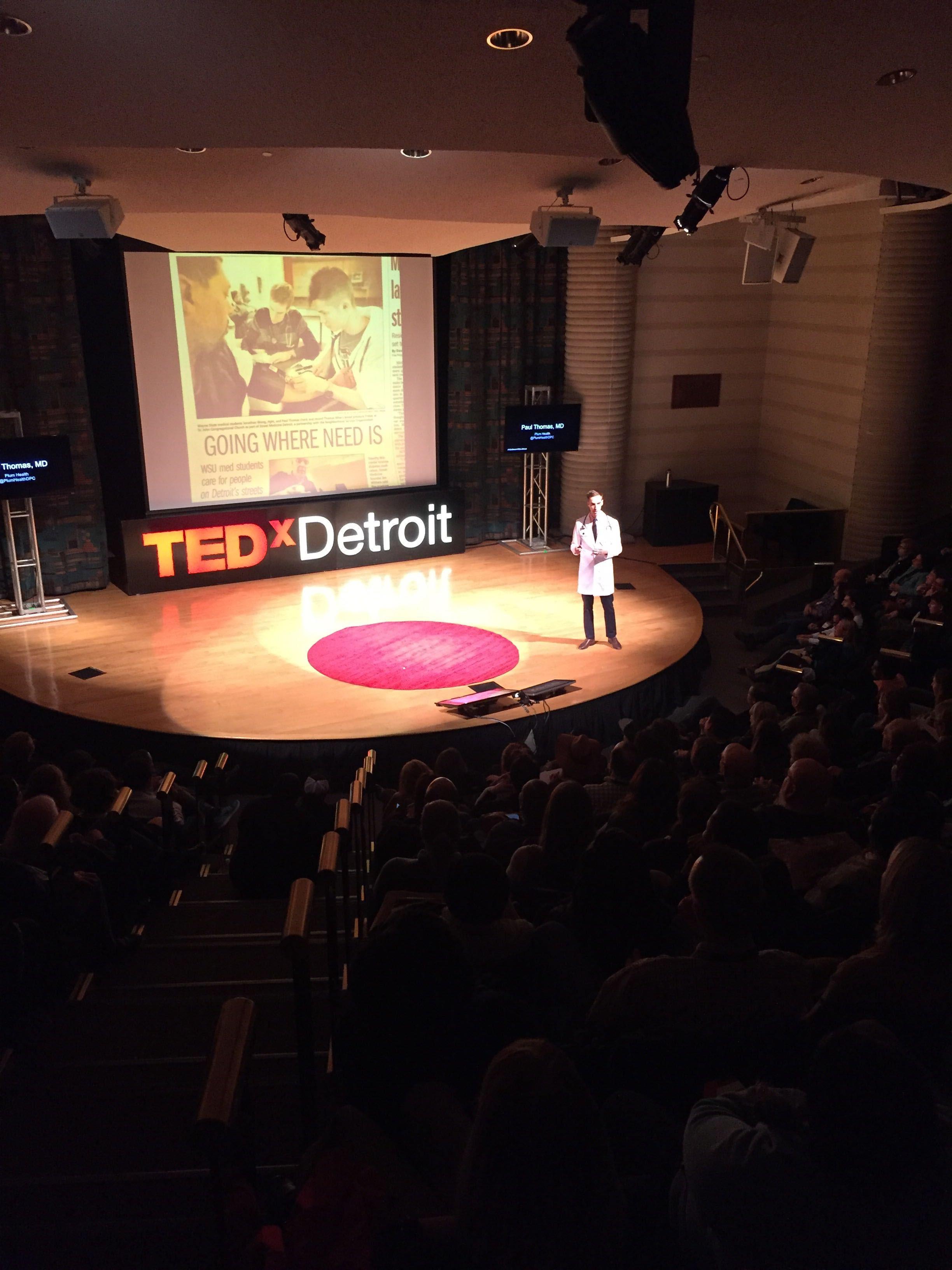 2017 TEDxDetroit Dr. Paul Thomas.jpg