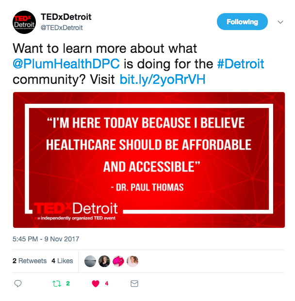 2017 Paul Thomas MD TEDxDetroit.png