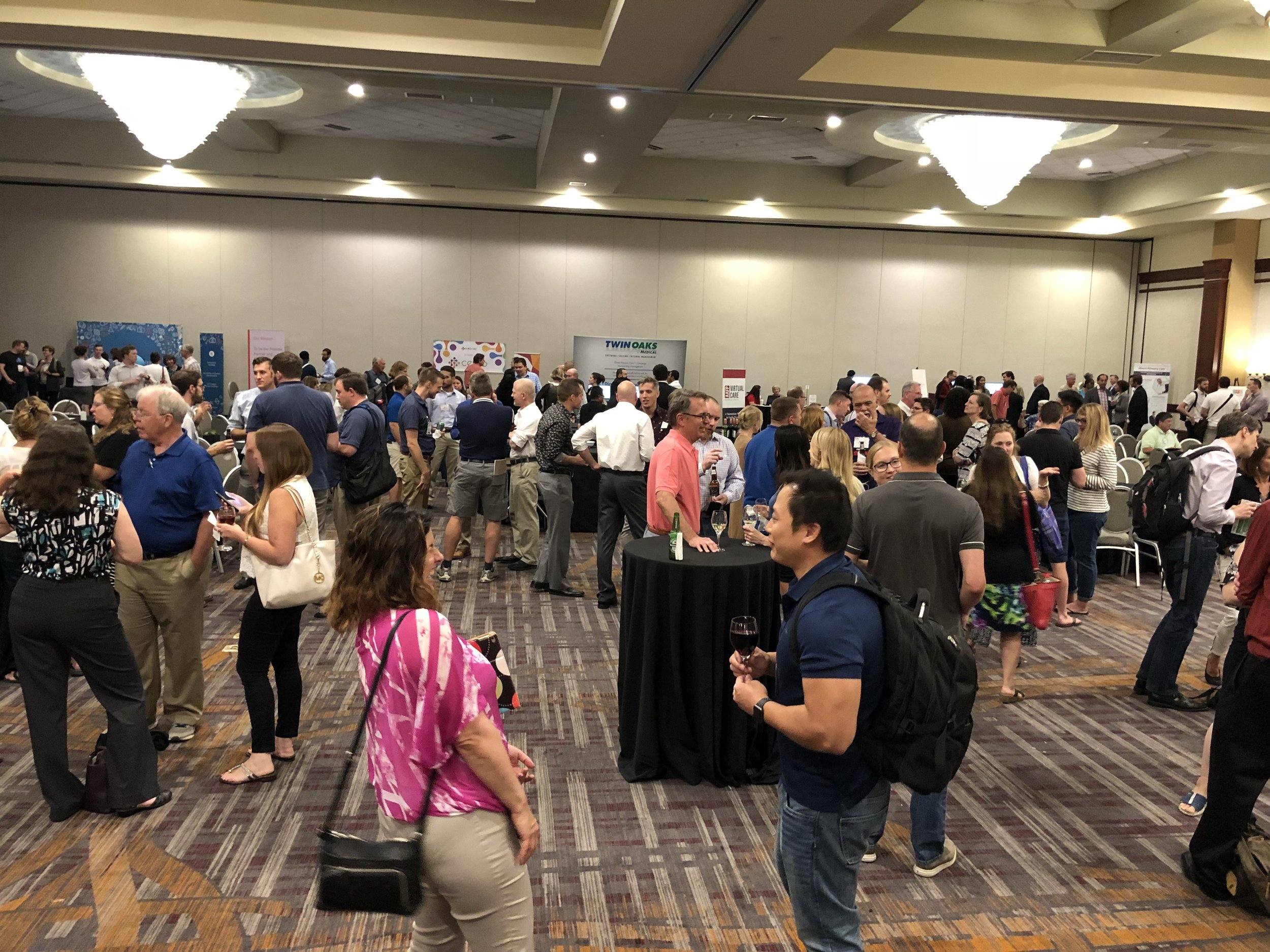 2018.07.15 DPC Hustles Harder AAFP Summit 2018 Happy Hour.jpg