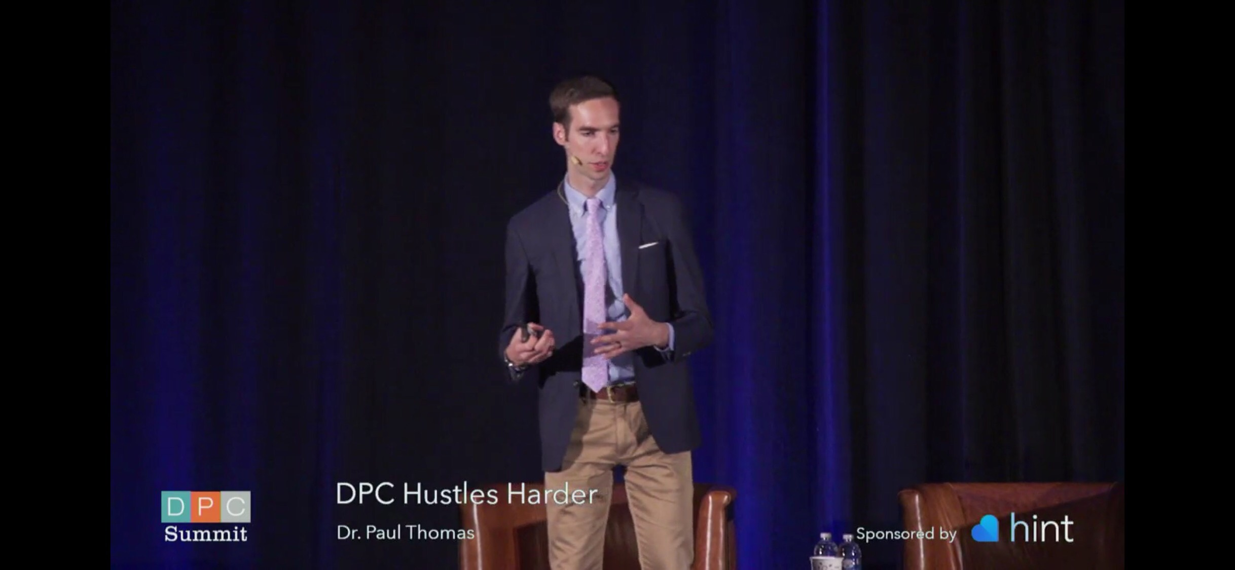 2018.07.15 AAFP DPC Summit 2018 DPC Hustles Harder with Dr. Paul Thomas.jpg