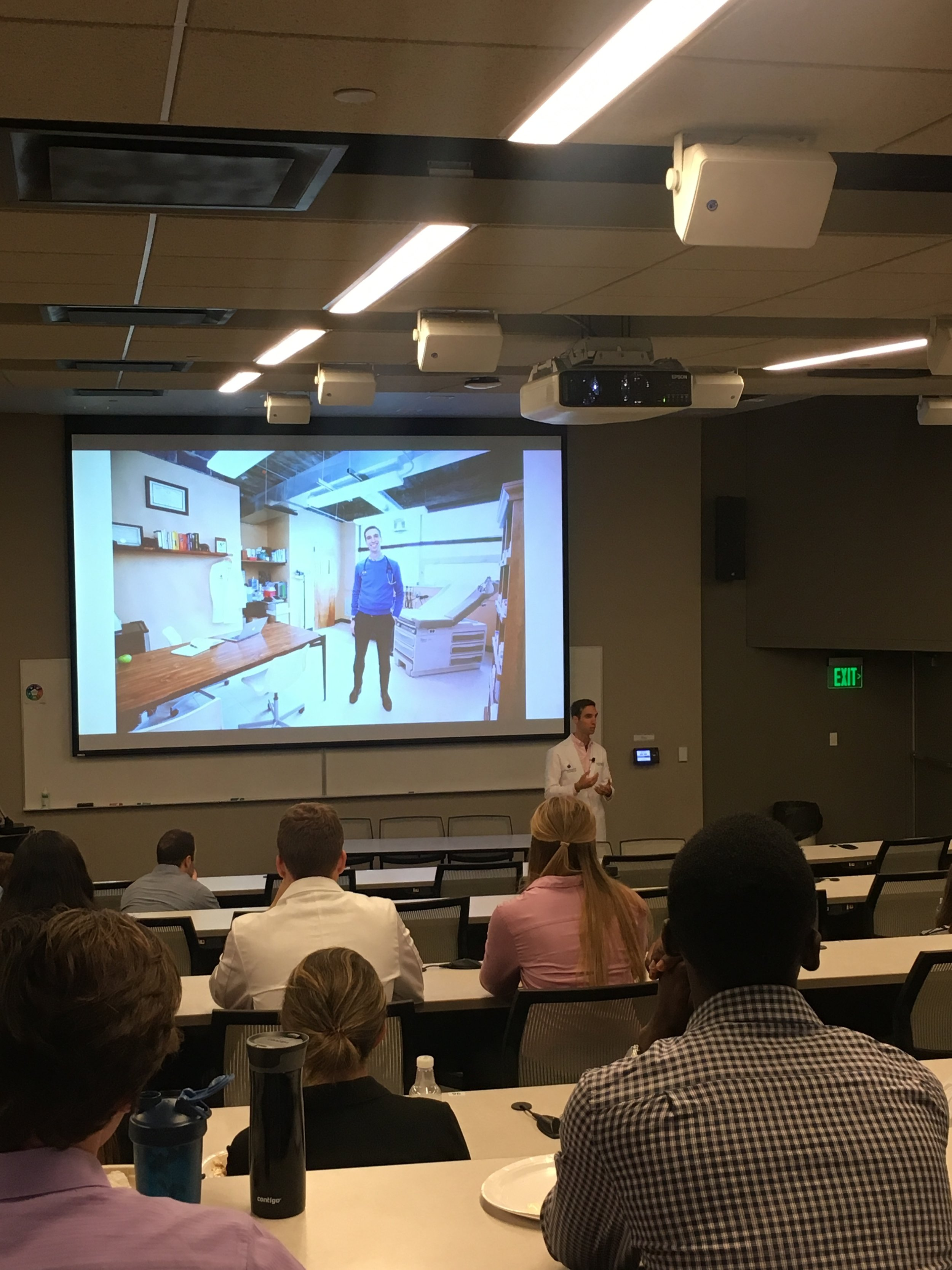 2018.09.24 Plum Health DPC at Oakland University William Beaumont School of Medicine 15.JPG