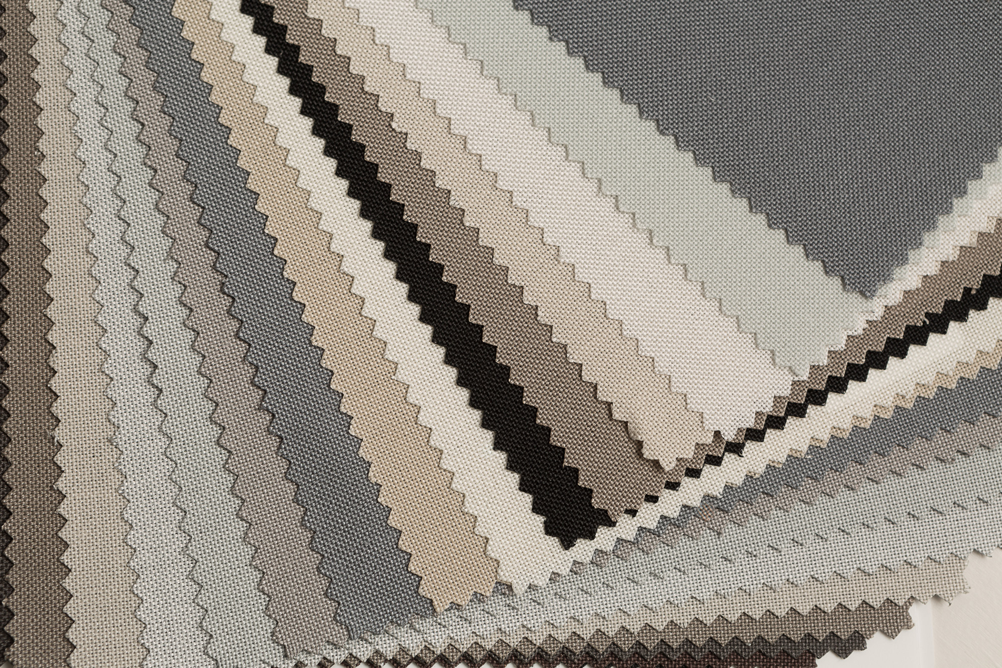NEW TECHWEAVE FABRICS - view details