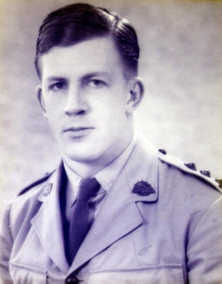 Dr Hugh Busby Junior