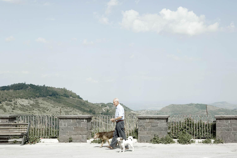 Sicily - Buccheri