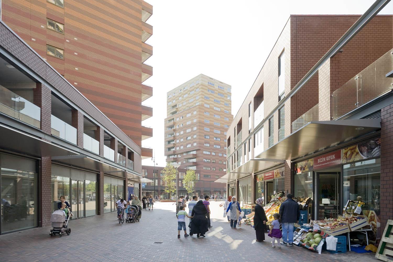 Hans van heeswijk / De Architecten CIE / atelier PRO