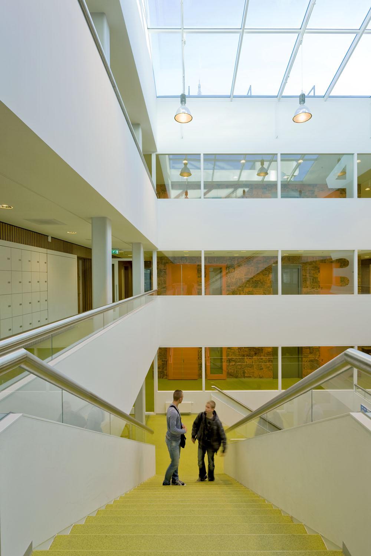 DP6 Architectuurstudio
