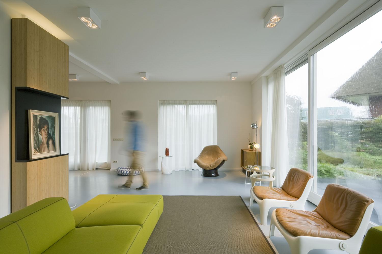 Architectenbureau Robin Kerssens