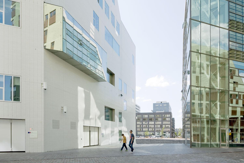 masterplan by Dick van Gameren & Bjarne Mastenbroek
