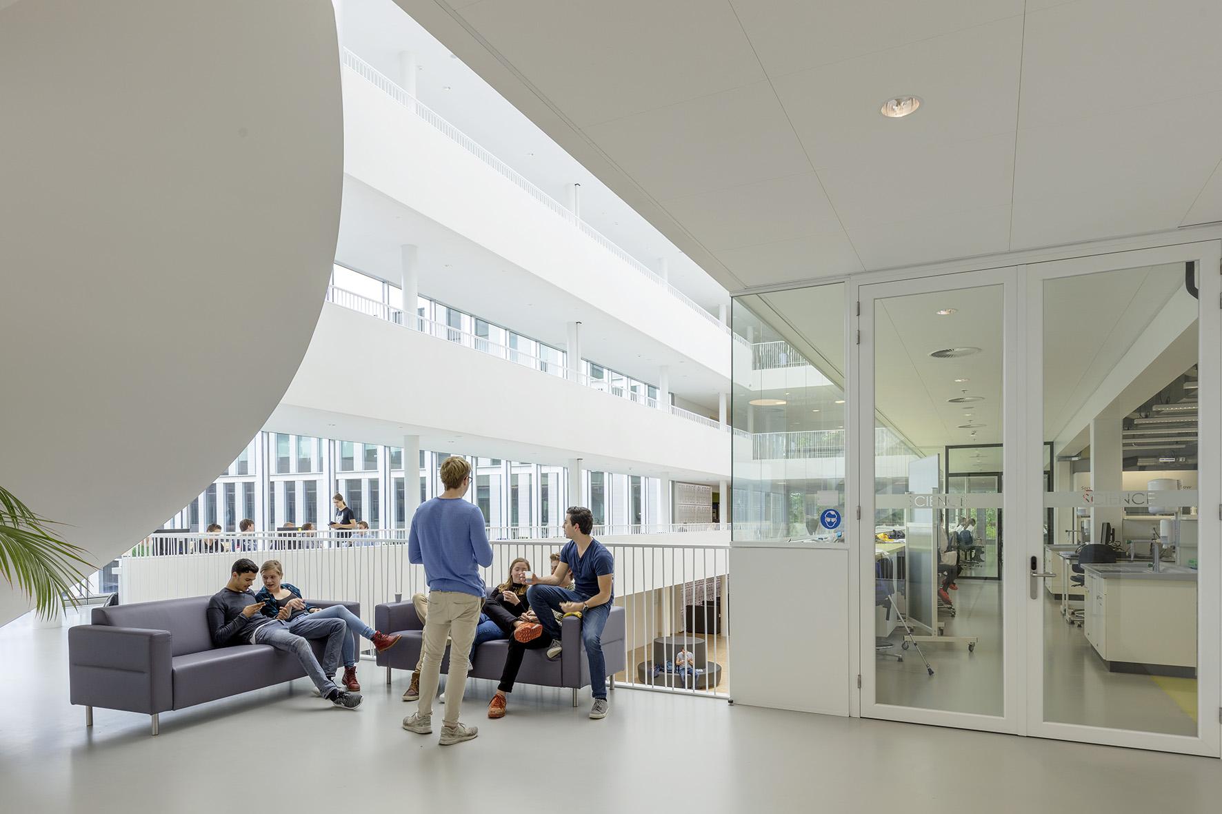 JHK Architecten + Inbo