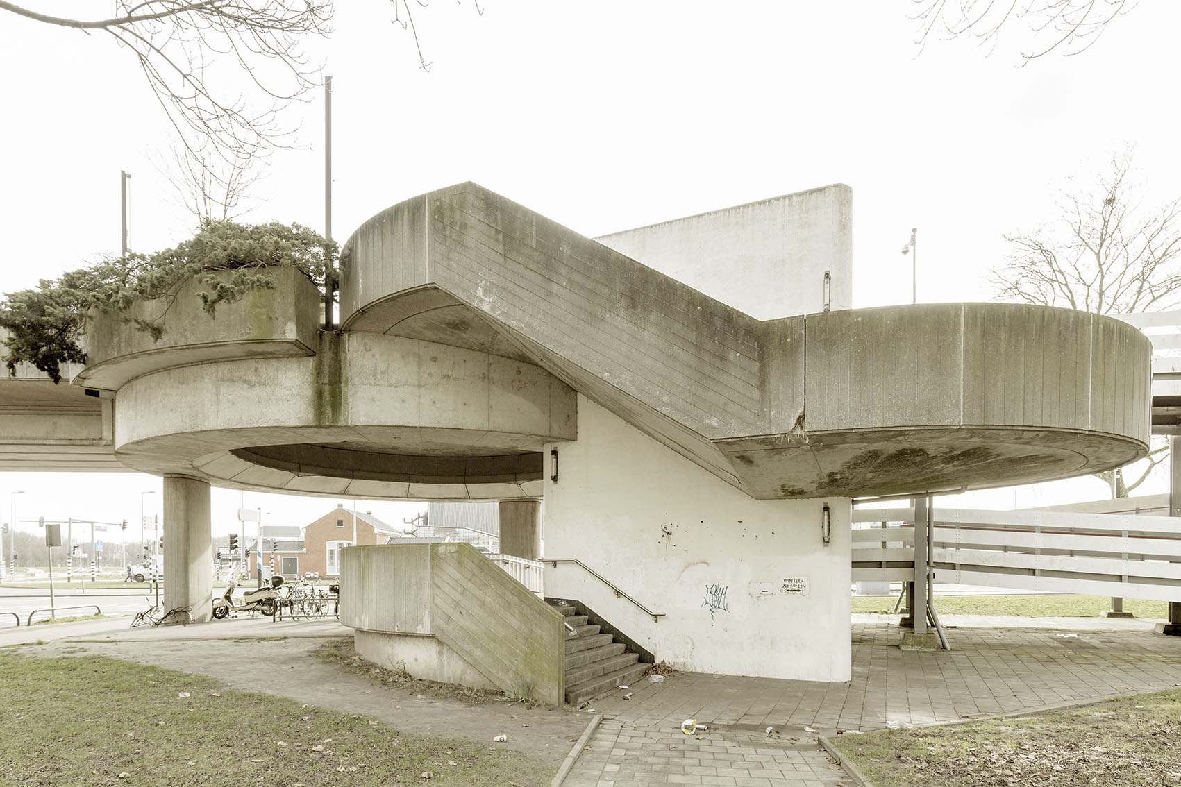 Rotterdam, Zuidplein