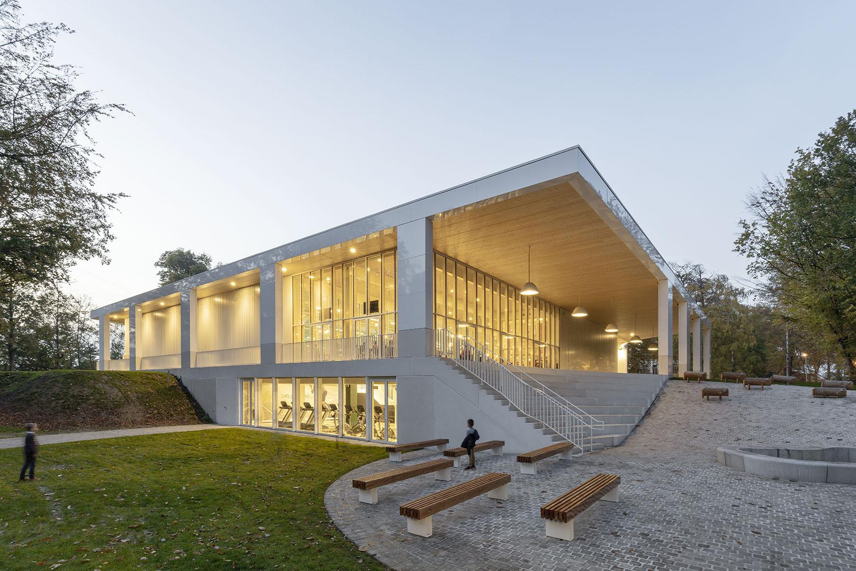 Slangen + Koenis architecten