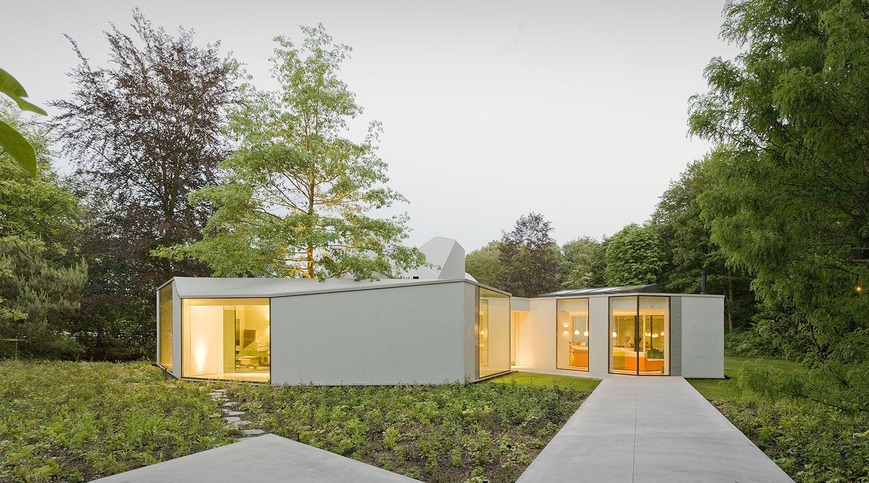 Dick van Gameren architecten