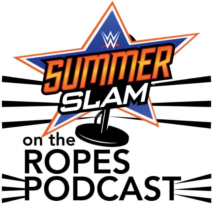 OTR - EP37 - WWE: Summer Slam 2016 Recap