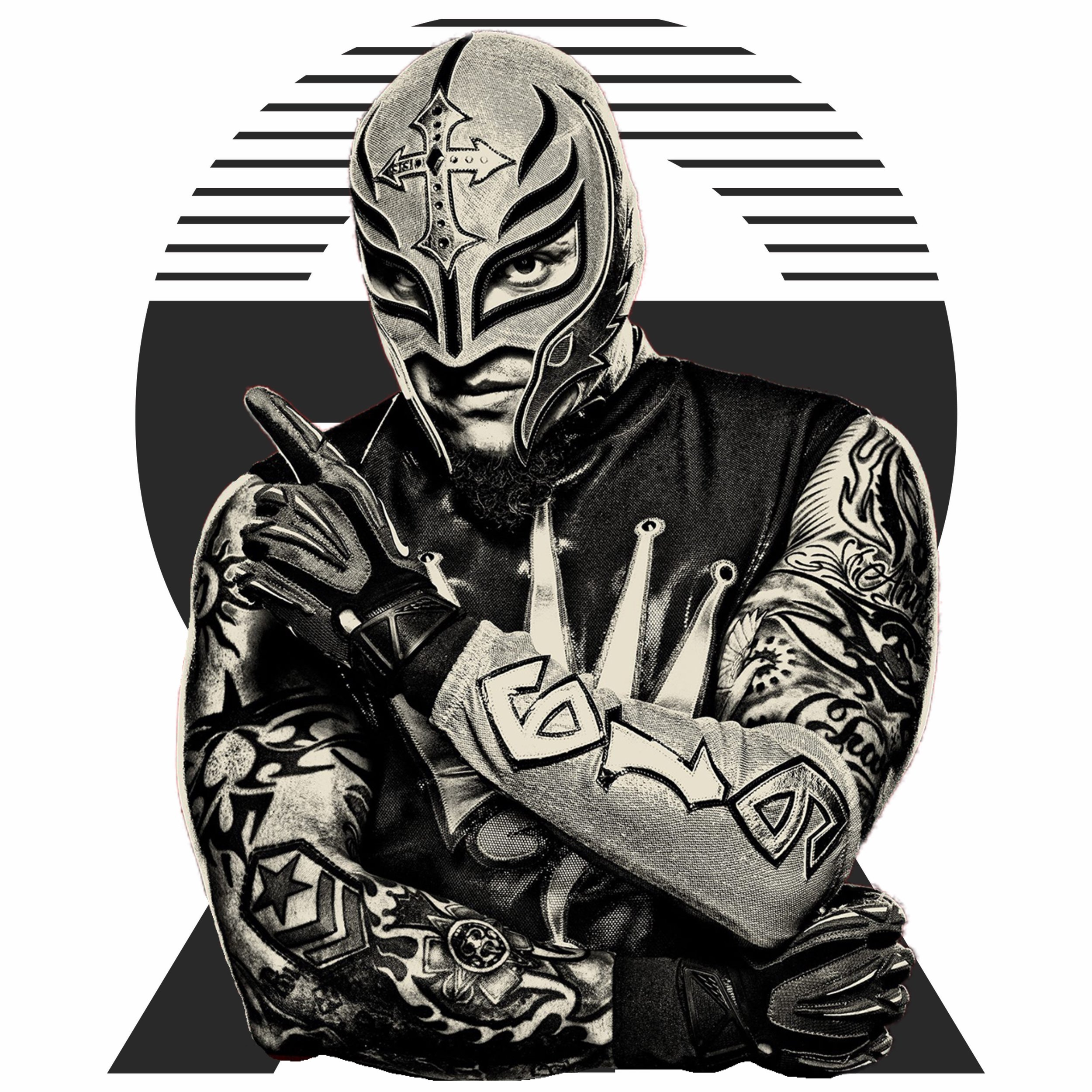 Rey Mysterio Jr