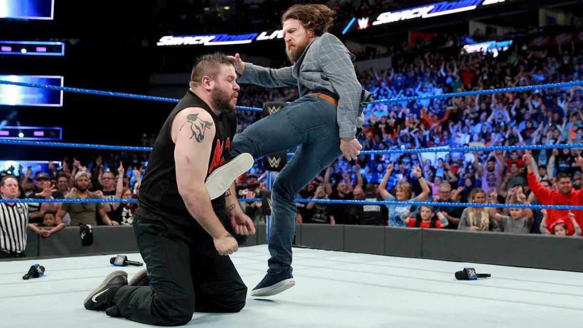 Photo by WWE