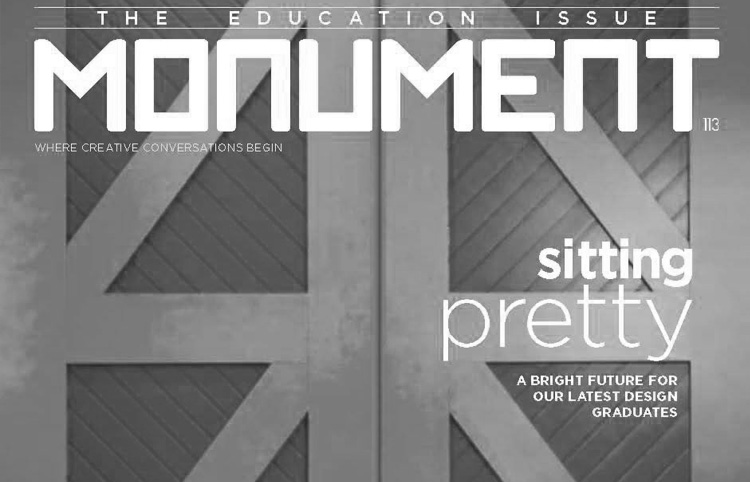 2013 Monument Issue 113