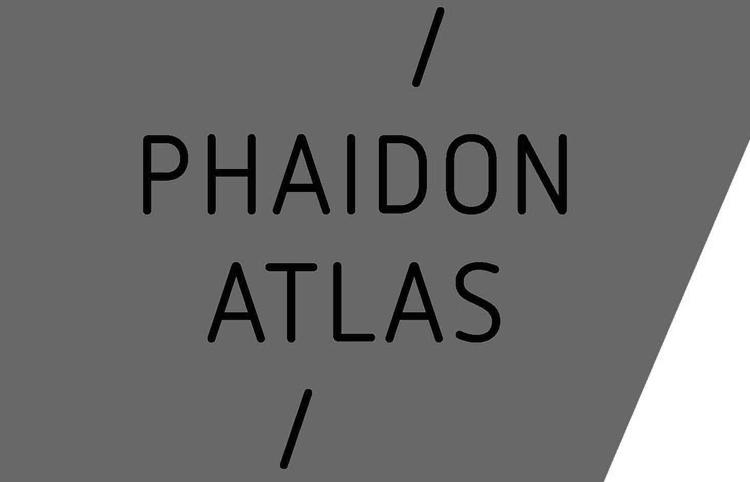 2014 Phaidon Atlas for Architects