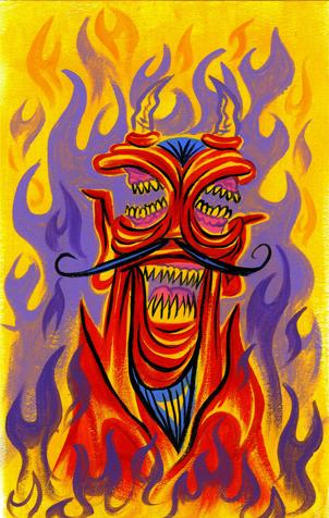Devil XIV
