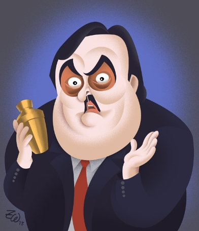 Bill Moody aka WWE's Paul Bearer