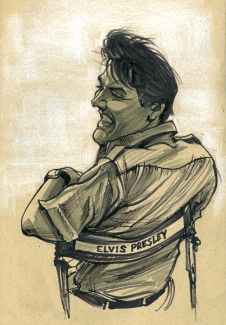 Elvis #113