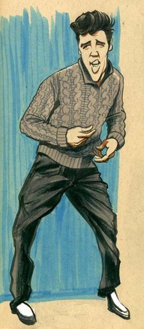 Elvis #197