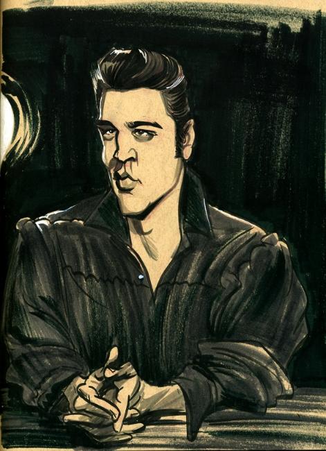 Elvis #127