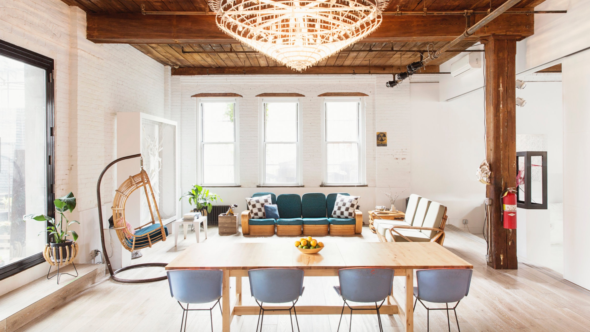 mydomaine - Interior Designers Share the Trick to Making a Space Look Instantly Cooler