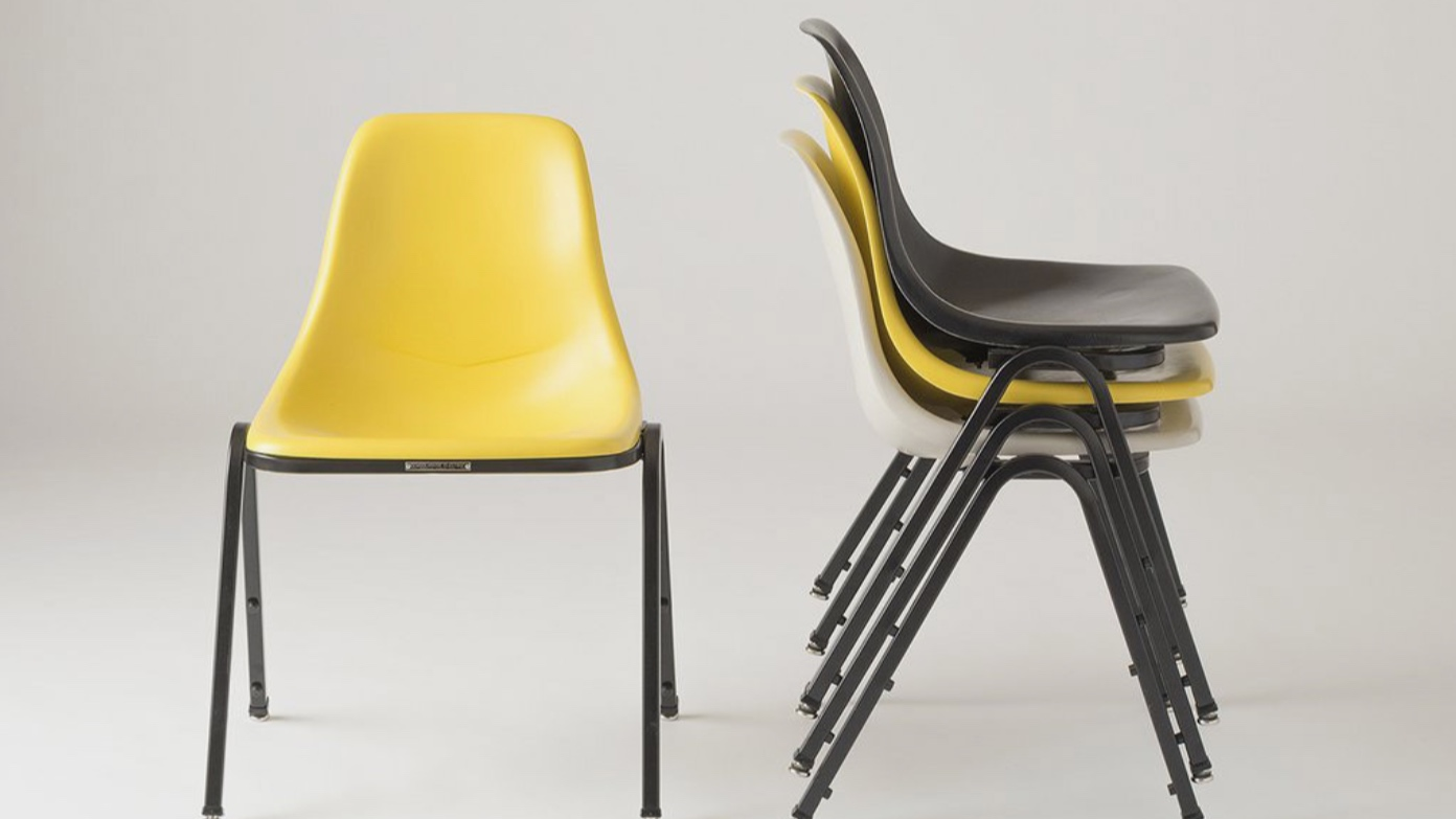 NY Magazine - What Are the Best Stacking and Folding Chairs?