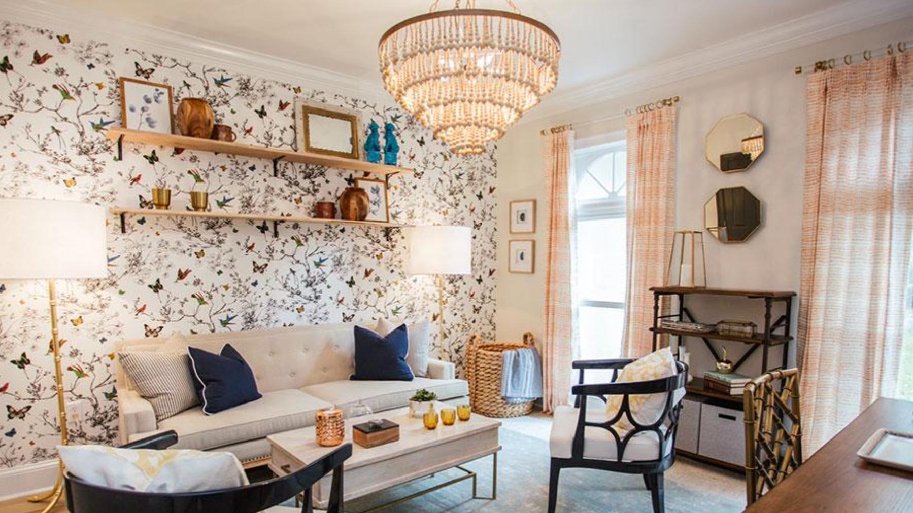Rebecca Atwood - Interior Designer We Love - METAL + PETAL