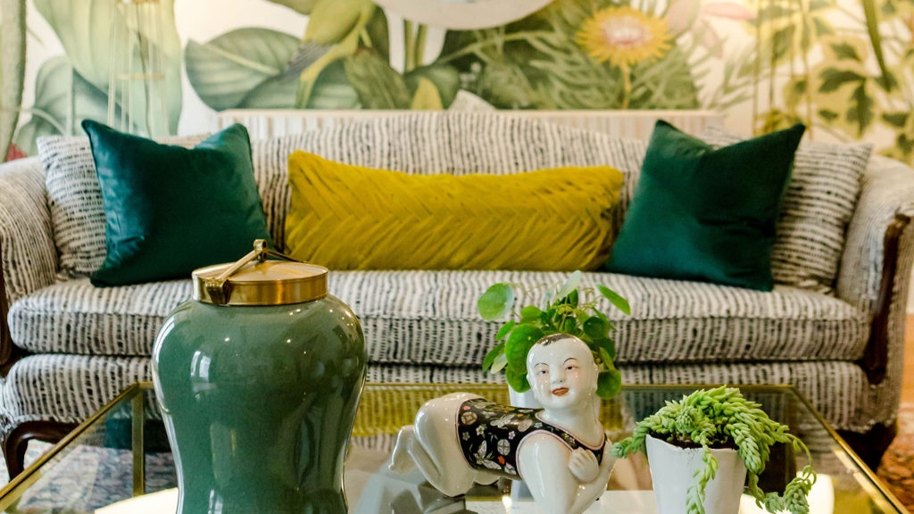 Apartment Therapy - Moving In Together? Here's How to Marry Your Styles