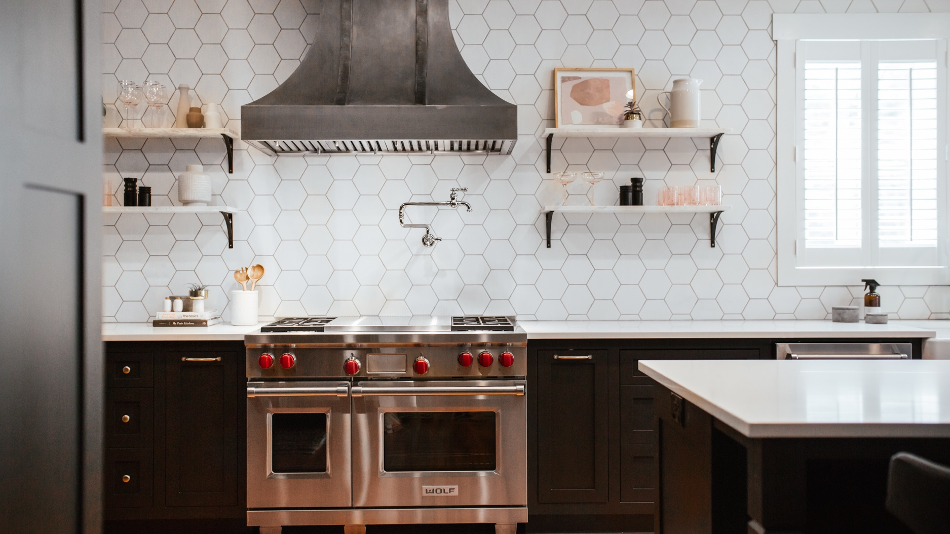 REAL SIMPLE - 11 Pretty-and-Practical Home Organization Tools Design Pros Swear by