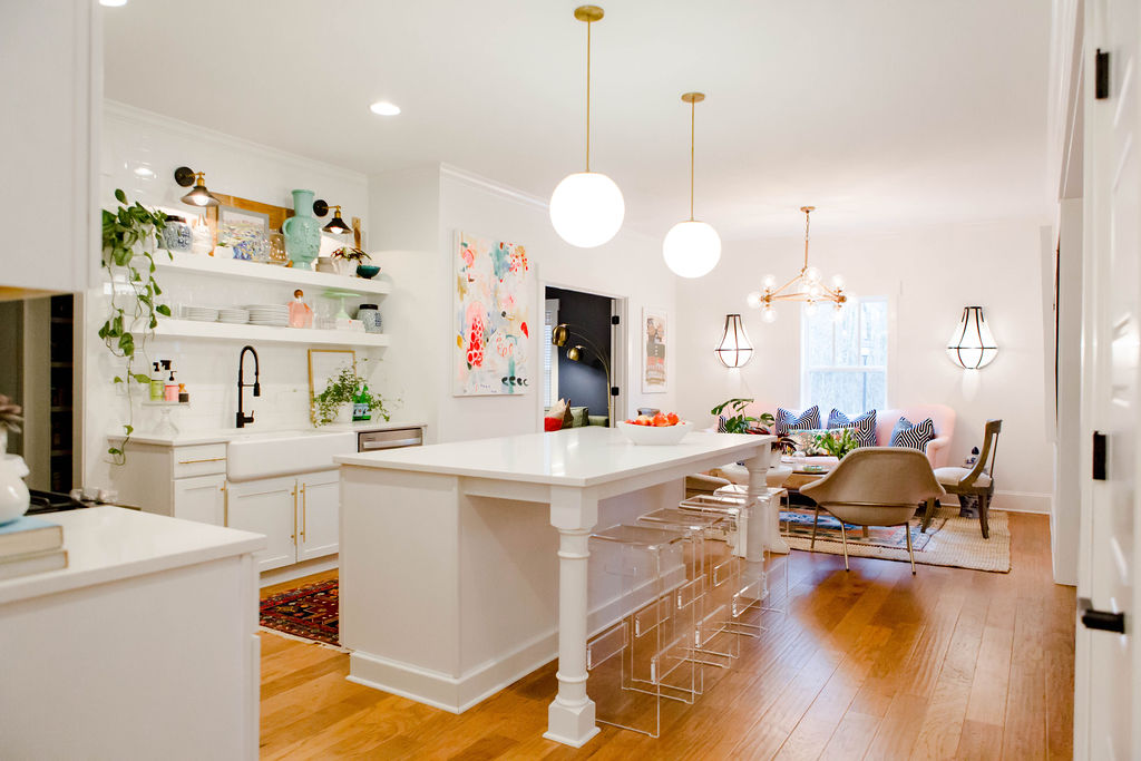 Apartment Therapy - 6 Smart Ways Design Pros Refresh Their Homes for Spring