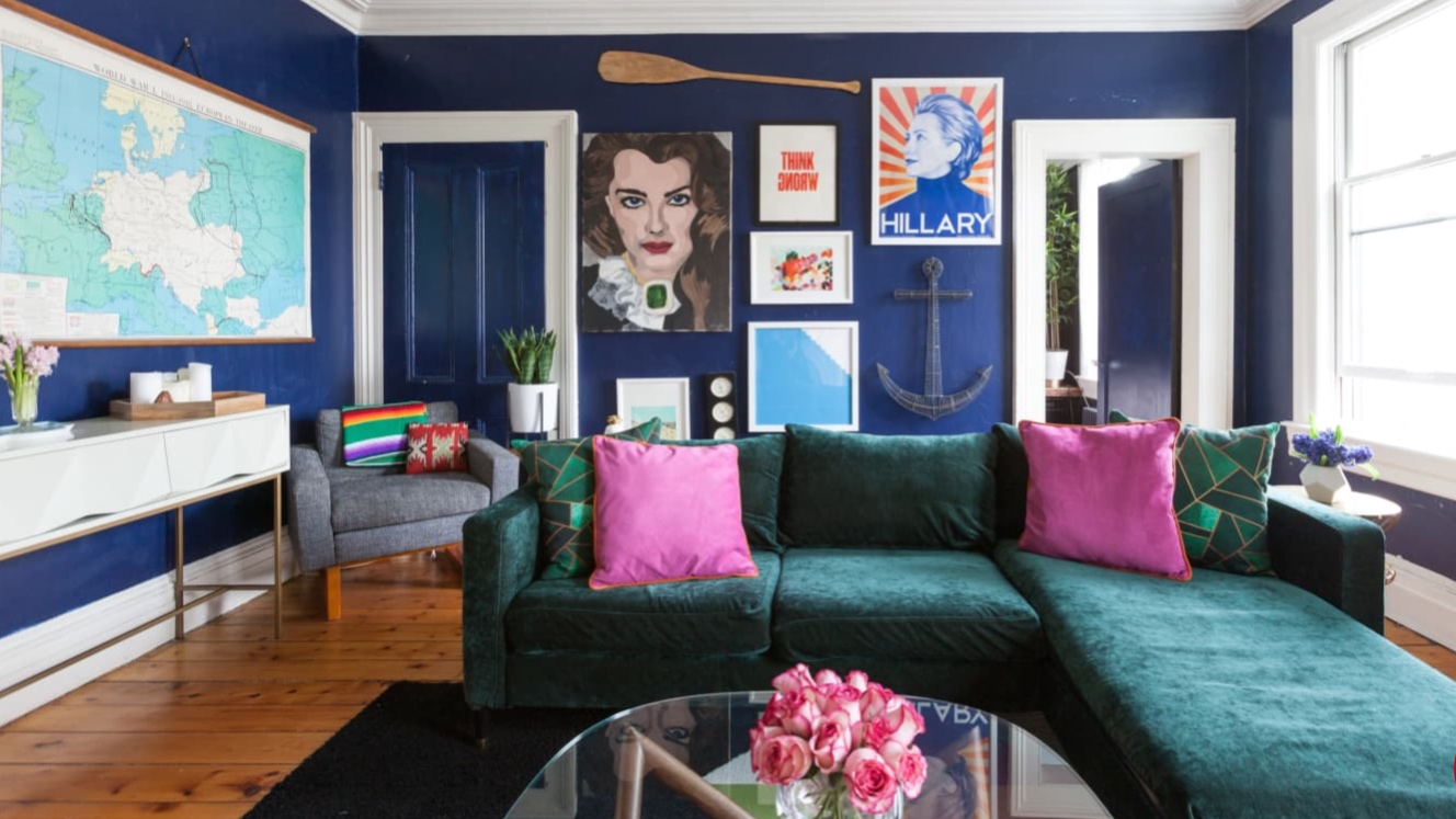 Apartment Therapy - 5 Unexpected Design Duos That Actually Go Really, Really Well Together