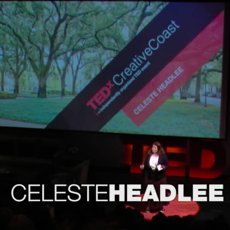 Celeste Headlee on Conversational Competence