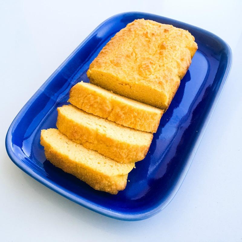 Simple Gluten-Free Cornbread