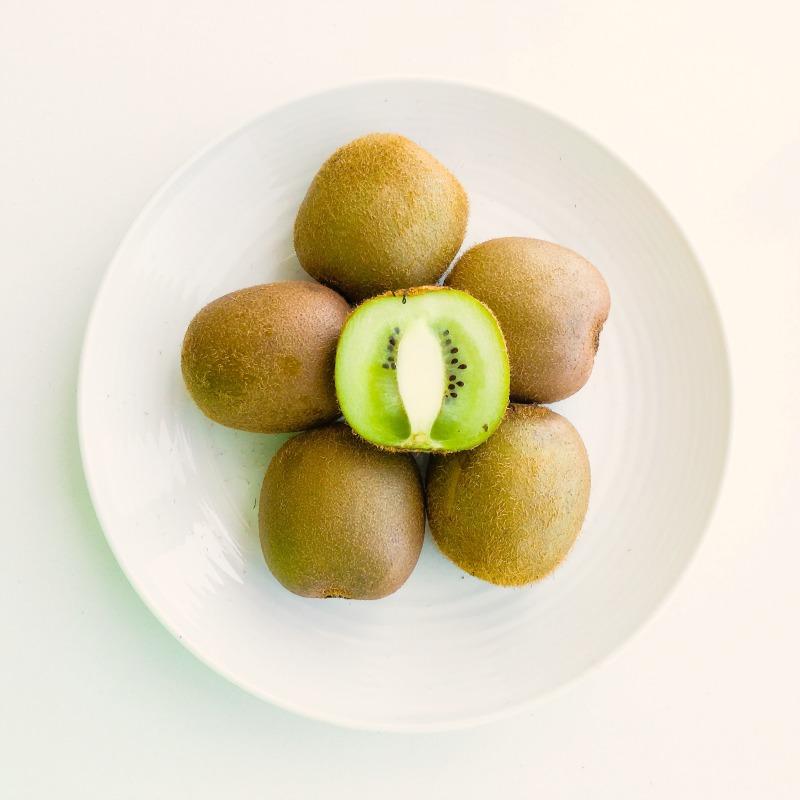 Fresh Kiwifruit