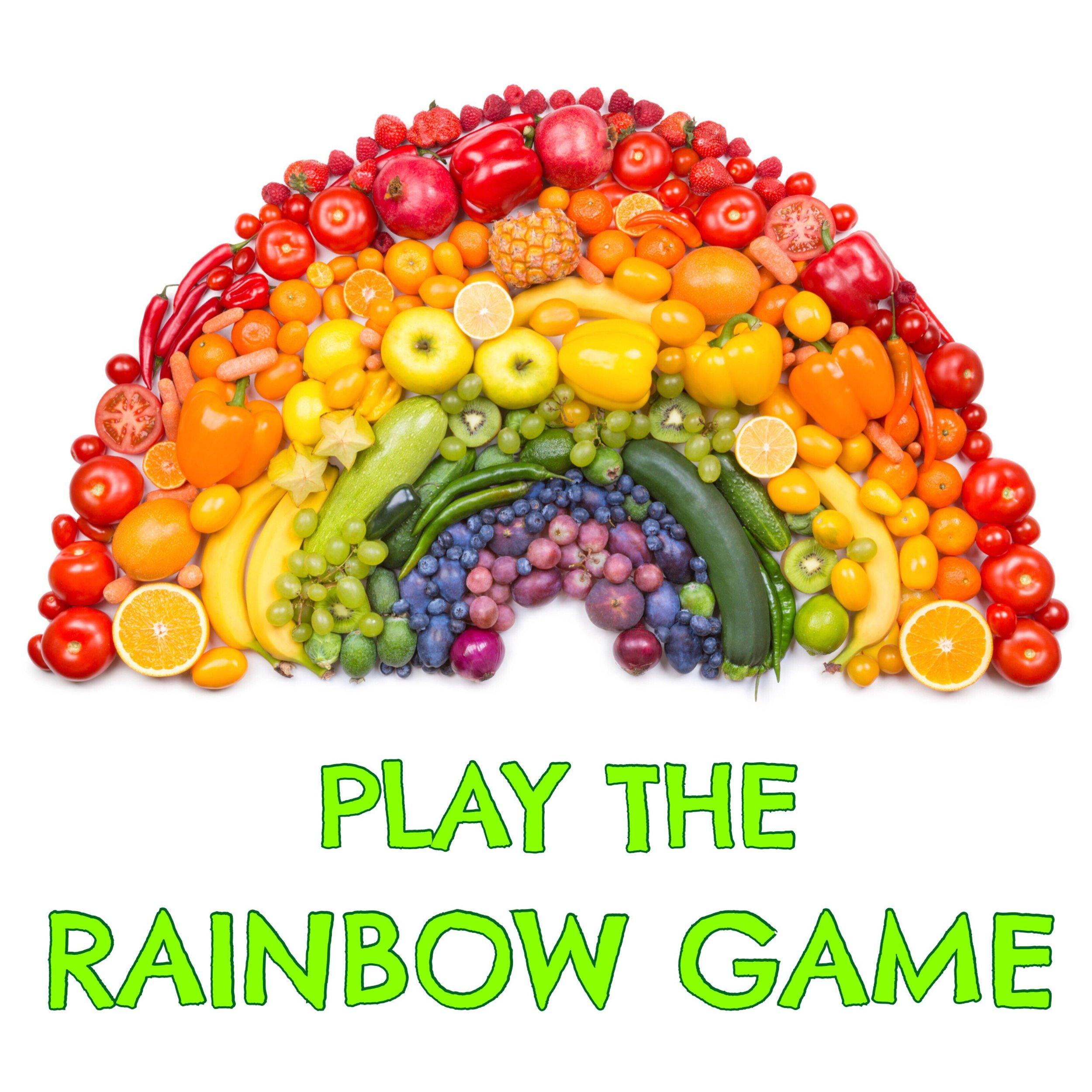 Play The Rainbow Game!