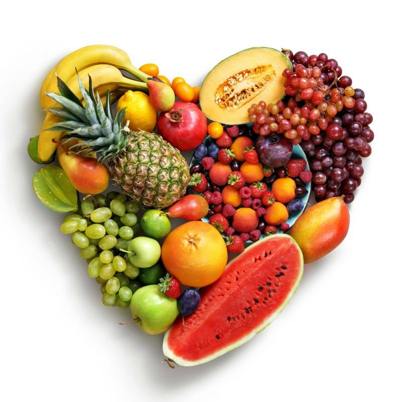 Eat and Enjoy Fruit!