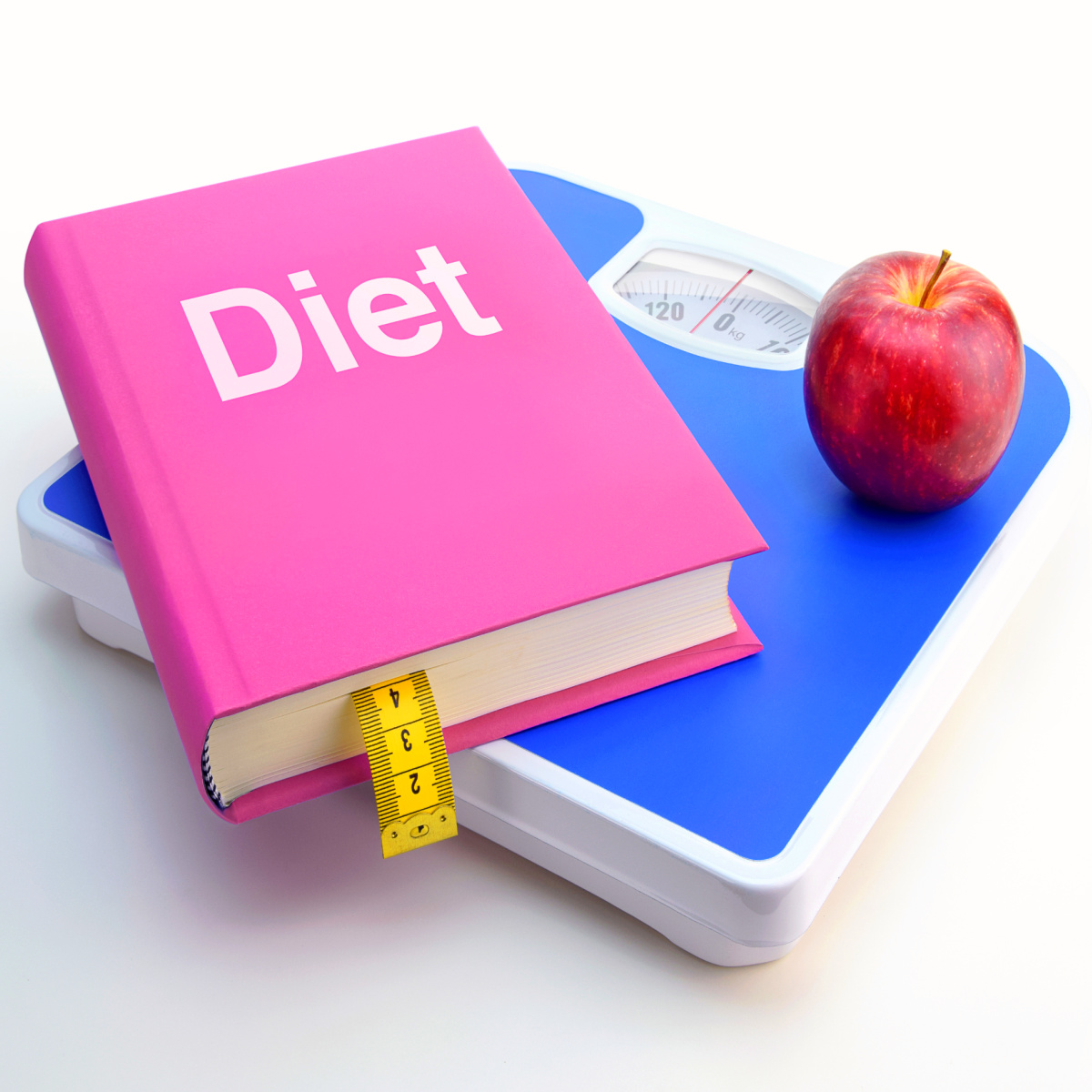The Problem With Diet Books