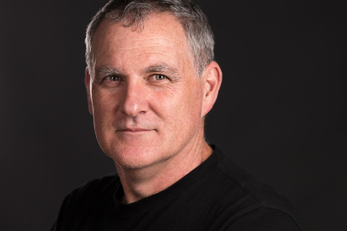 Portrait and Headshot Photographer studio based in Perth