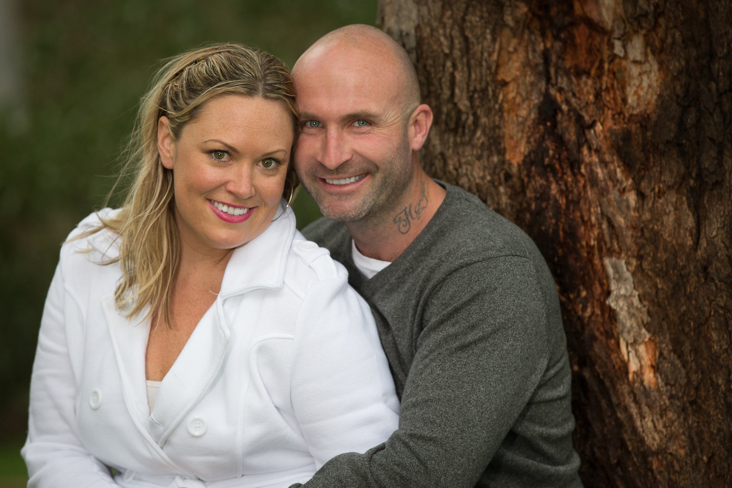 Kurt Nigg can capture your couple portrait in the most natural environment creating a lift time memory to cherish