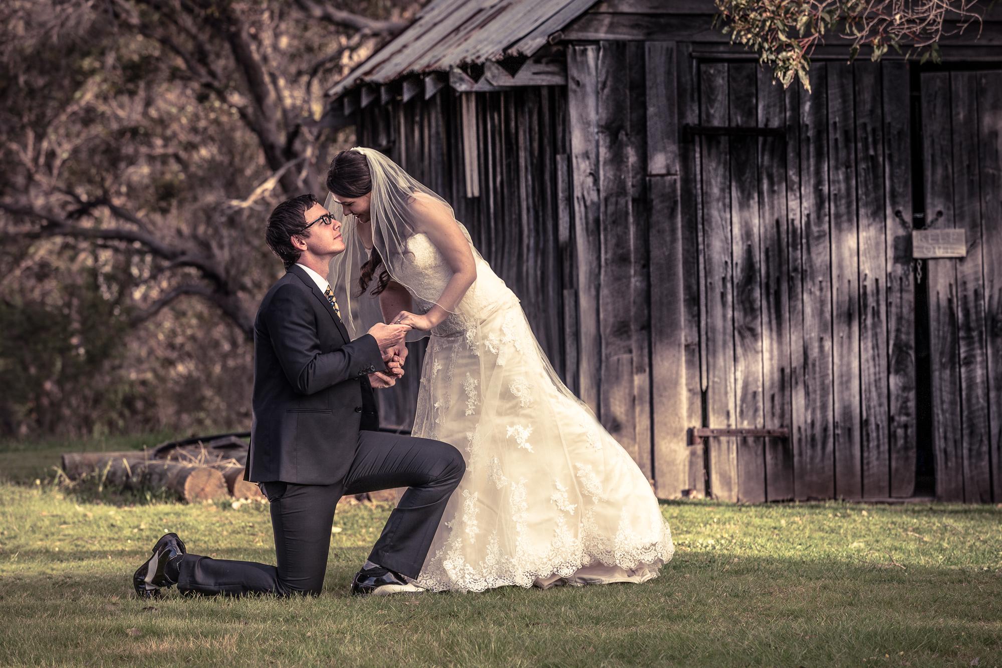 Wedding Portrait Art photographed by the Premier Portrait Photographer Kurt Nigg