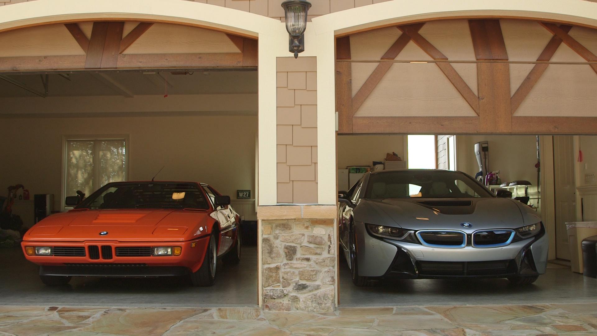 BMW i8 documentary 01