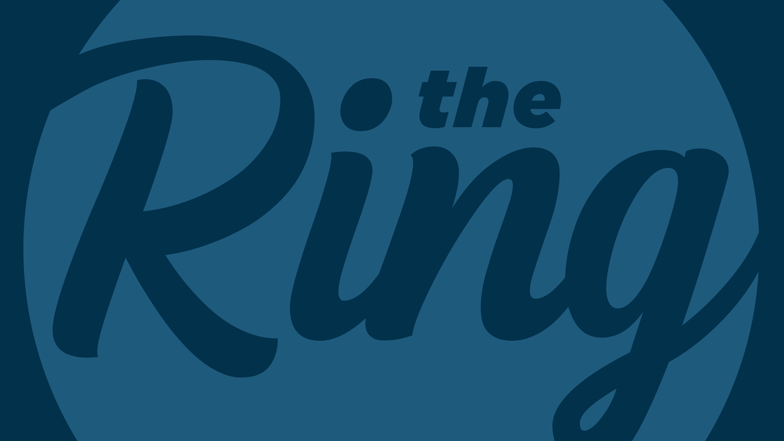 The Ring Show Podcast