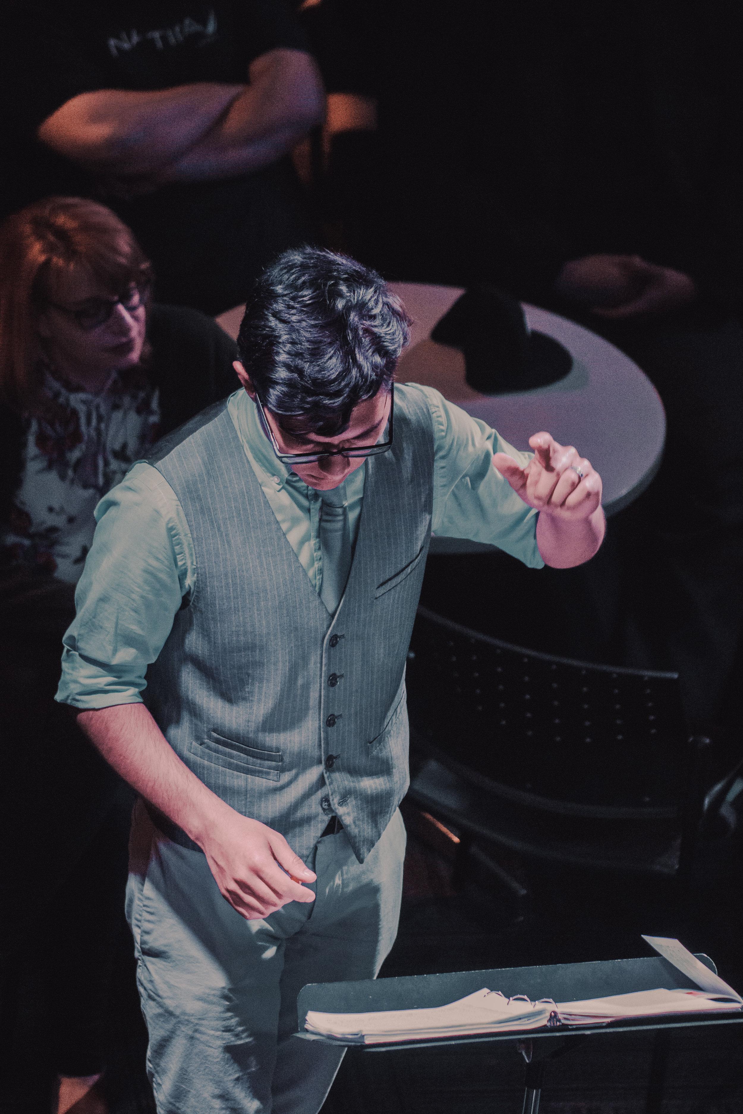 Santiago Ramones