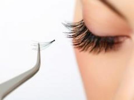 Party Lashes - $35