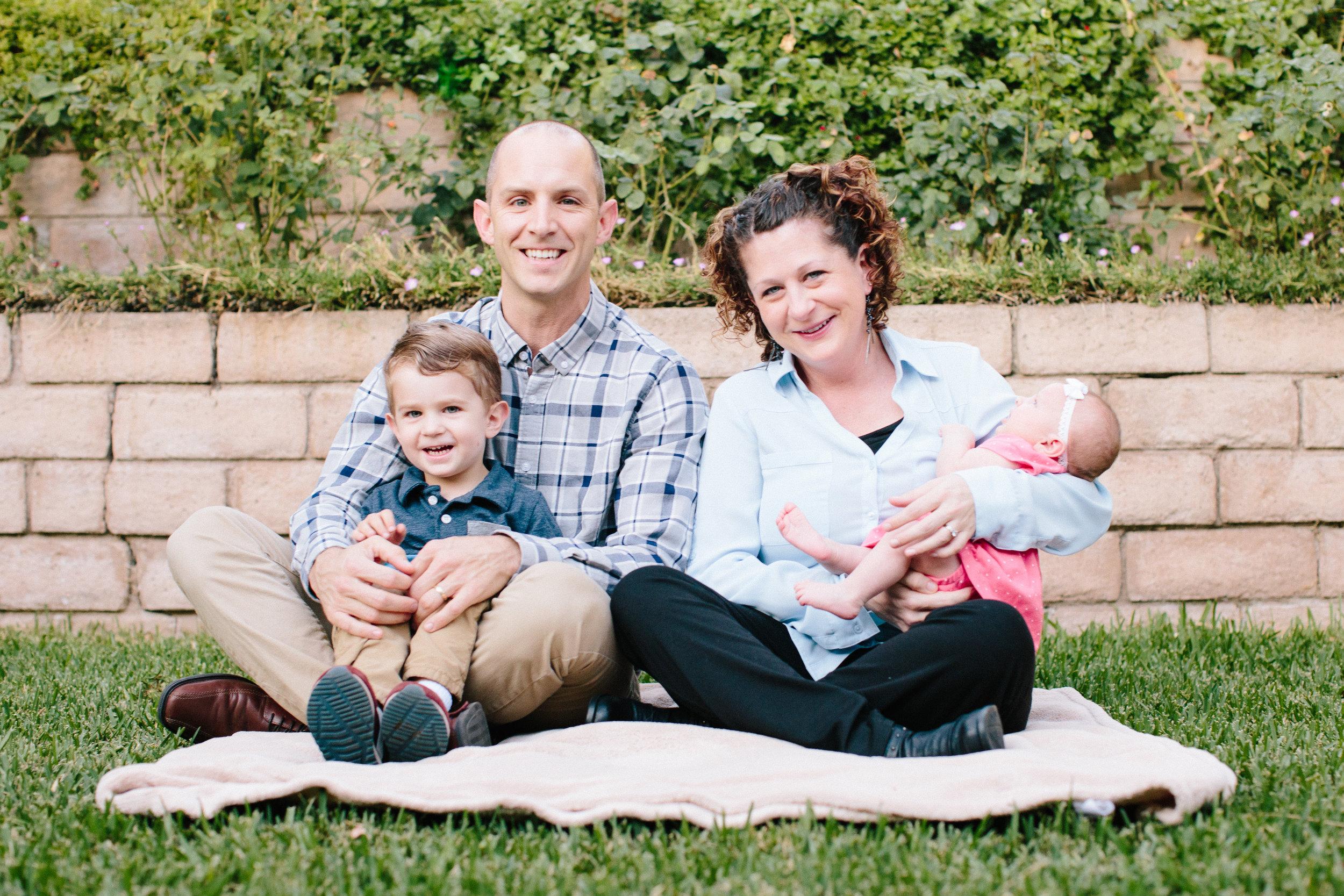 La Cresenta Family Session Mary Graham Photography-1.jpg