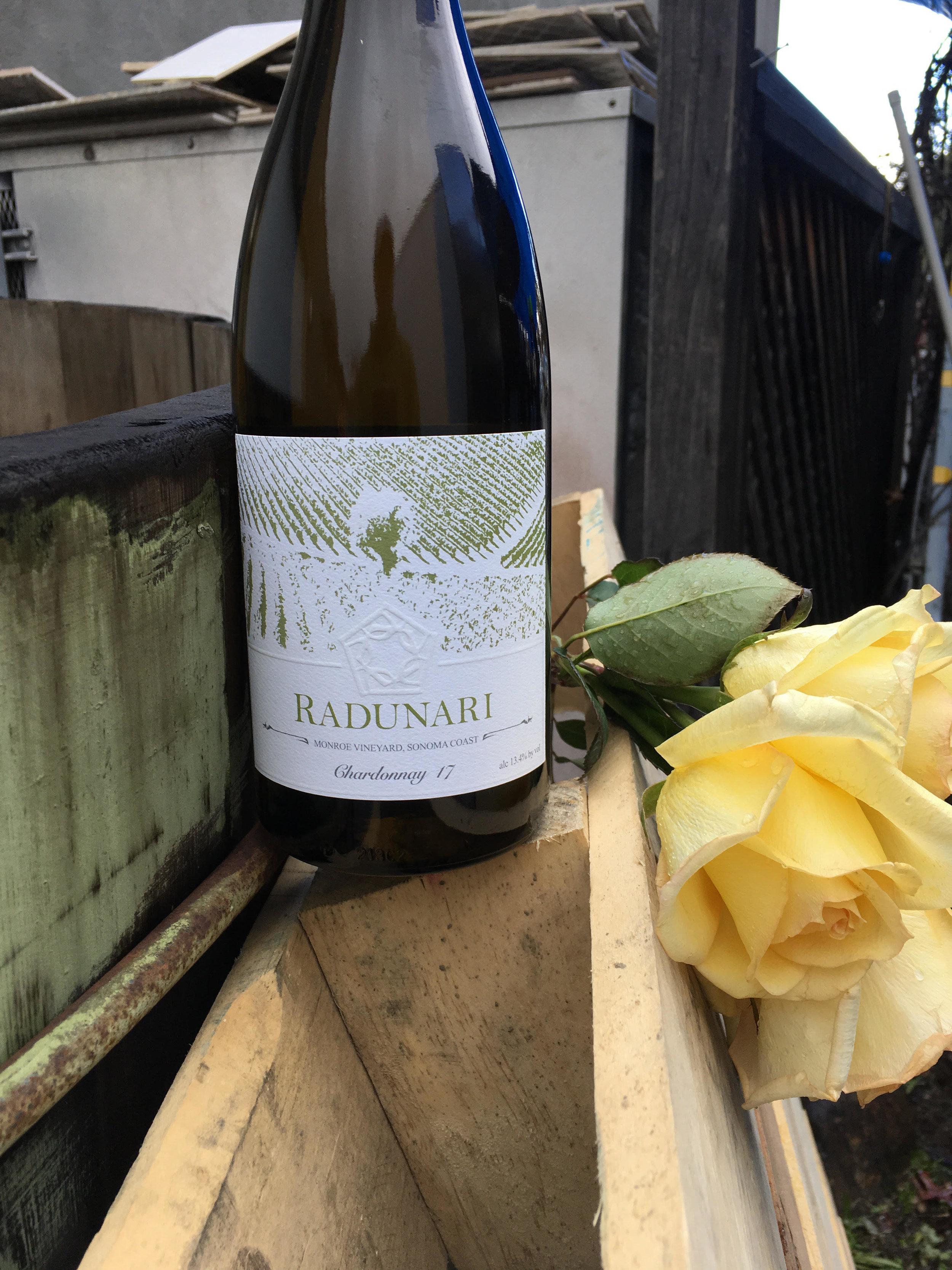 Chardonnay & Roses.jpg
